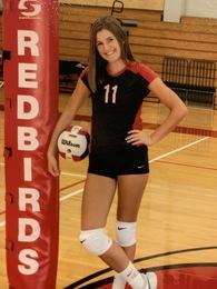 Ella Stivers's Women's Volleyball Recruiting Profile