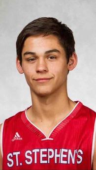 Brock Cunningham's Men's Basketball Recruiting Profile