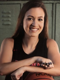 Madison Henegar's Women's Basketball Recruiting Profile