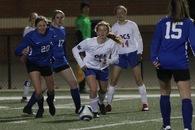 Katie Lehew's Women's Soccer Recruiting Profile
