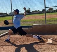 Cody Hockett's Baseball Recruiting Profile