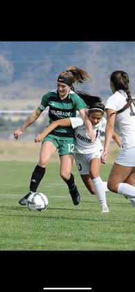 Dalani Brayton's Women's Soccer Recruiting Profile
