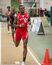 Jermaine Flim jR Men's Track Recruiting Profile