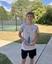 Ben Childress Men's Tennis Recruiting Profile