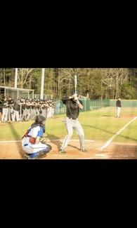 Dawson Branch's Baseball Recruiting Profile