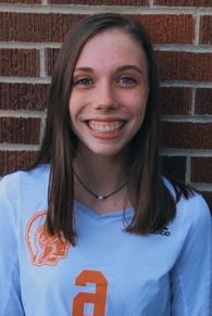 Savannah Coats's Women's Volleyball Recruiting Profile