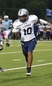 Tareek Rankine Football Recruiting Profile