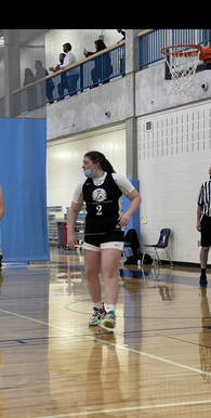 Savannah Blackcloud's Women's Basketball Recruiting Profile