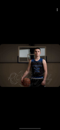 Isaac Beane's Men's Basketball Recruiting Profile