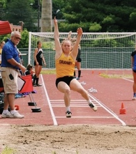 Megan Wassick's Women's Track Recruiting Profile