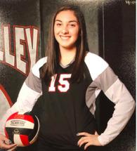 Kaitlin Medina's Women's Volleyball Recruiting Profile
