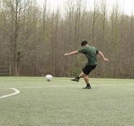 Alex Zargo's Men's Soccer Recruiting Profile