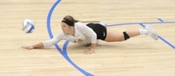 Emersyn Hall's Women's Volleyball Recruiting Profile