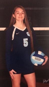 Dakota Newberry's Women's Volleyball Recruiting Profile