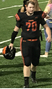 Joseph Principe Football Recruiting Profile