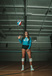 Isabelle Porter Women's Volleyball Recruiting Profile
