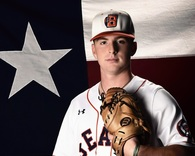 Patrick Hogan's Baseball Recruiting Profile
