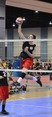 Connor Mahony Men's Volleyball Recruiting Profile