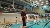 Kameron Liberman's Men's Diving Recruiting Profile