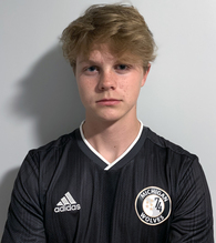 Gage Teems's Men's Soccer Recruiting Profile