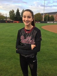 Claire Seats's Softball Recruiting Profile