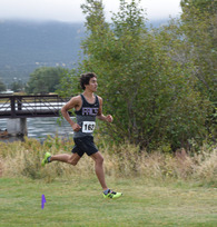 Andre Stablein's Men's Track Recruiting Profile