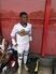 Toreed Adeyemi Men's Soccer Recruiting Profile