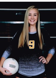 Devree Youngblood's Women's Volleyball Recruiting Profile