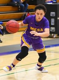 Mackenzie Shivers's Women's Basketball Recruiting Profile