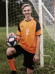 Jonah Huskey-Wright's Men's Soccer Recruiting Profile