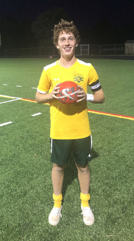 Christopher 'Bryce' Hoon's Men's Soccer Recruiting Profile