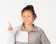 Claire Han's Women's Swimming Recruiting Profile