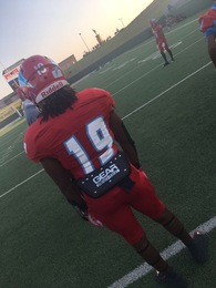 Jahqaevion King-Fobbs's Football Recruiting Profile