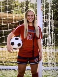 Grace Gibson's Women's Soccer Recruiting Profile