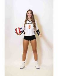 Hannah Hugunin's Women's Volleyball Recruiting Profile