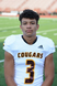 Reece Lozano Football Recruiting Profile