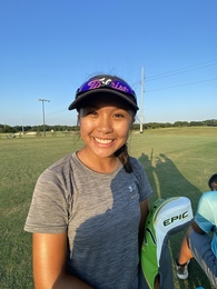 Felisa Sajulga's Women's Golf Recruiting Profile