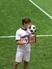 Shane Callahan Men's Soccer Recruiting Profile