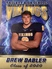 Drew Dabler Football Recruiting Profile