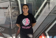 Meadow Maldonado's Women's Volleyball Recruiting Profile