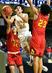 Lathaniel Armstrong Men's Basketball Recruiting Profile