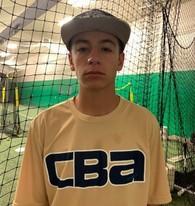 Cole Frazier's Baseball Recruiting Profile