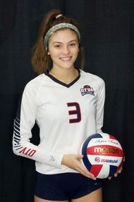 Taylor Hicks's Women's Volleyball Recruiting Profile
