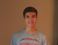 Juan Pablo Romero's Football Recruiting Profile