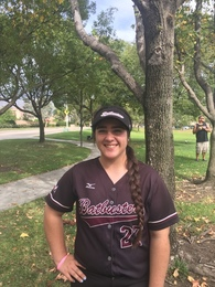 Shasiel Fregoso's Softball Recruiting Profile
