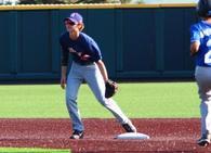 Landen Baker's Baseball Recruiting Profile