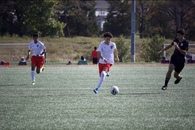 Michael Collins's Men's Soccer Recruiting Profile