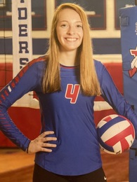 Shelby Johnson's Women's Volleyball Recruiting Profile