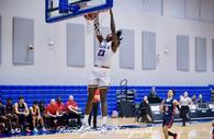 Jayden Battle's Men's Basketball Recruiting Profile