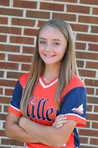 Hannah Tober's Softball Recruiting Profile